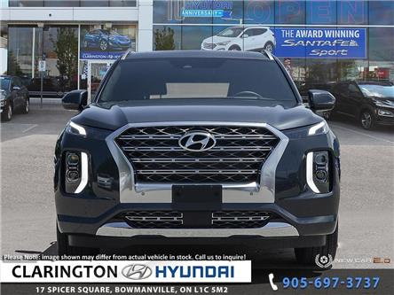 2020 Hyundai Palisade Ultimate 7 Passenger (Stk: 19756) in Clarington - Image 2 of 24