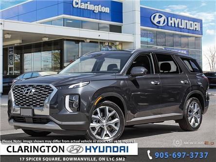 2020 Hyundai Palisade Luxury 8 Passenger (Stk: 19755) in Clarington - Image 1 of 10