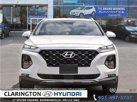 2020 Hyundai Santa Fe Essential 2.4 w/Safey Package (Stk: 19754) in Clarington - Image 2 of 22