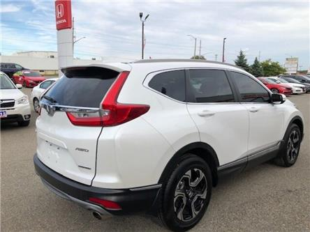 2019 Honda CR-V Touring (Stk: K1197) in Georgetown - Image 2 of 12