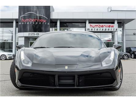 2017 Ferrari 488 GTB Base (Stk: 19HMS1055) in Mississauga - Image 2 of 24