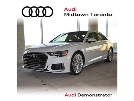 2019 Audi A6 55 Technik (Stk: DAU5908) in Toronto - Image 1 of 30