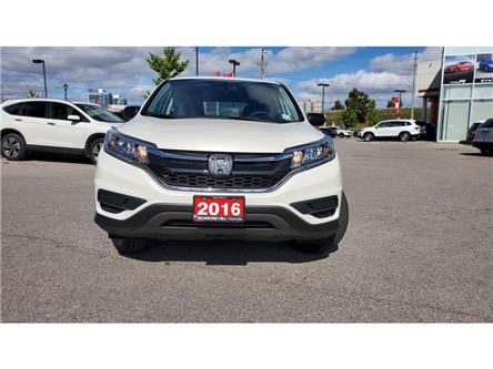 2016 Honda CR-V LX (Stk: 191479P) in Richmond Hill - Image 2 of 17