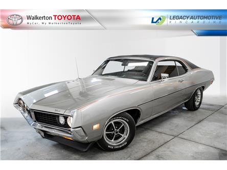 1971 Ford Torino 500 Halo Roof  (Stk: ) in Walkerton - Image 1 of 28