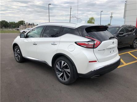 2017 Nissan Murano  (Stk: 9246A) in Chatham - Image 2 of 16
