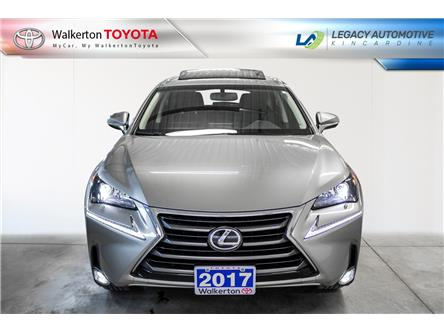 2017 Lexus NX 200t Base (Stk: P9132) in Walkerton - Image 2 of 17