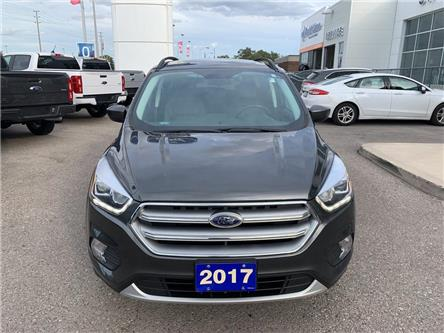 2017 Ford Escape SE (Stk: S9796A) in St. Thomas - Image 2 of 24
