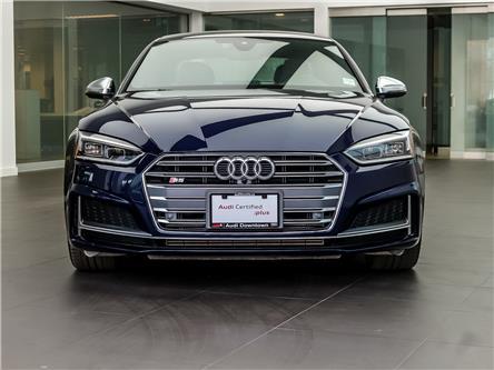 2018 Audi S5 3.0T Technik (Stk: P3279) in Toronto - Image 2 of 26
