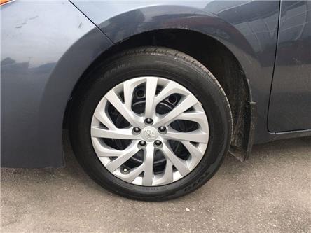 2017 Toyota Corolla LE KEYLESS, HEATED SEATS, TOYOTA SAFETY SENSE, BLU (Stk: 45465A) in Brampton - Image 2 of 26