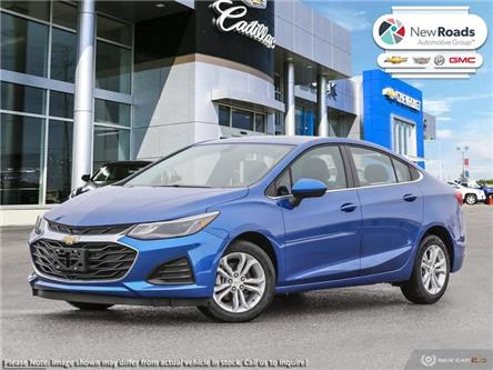 2019 Chevrolet Cruze LT (Stk: 7121478) in Newmarket - Image 1 of 23