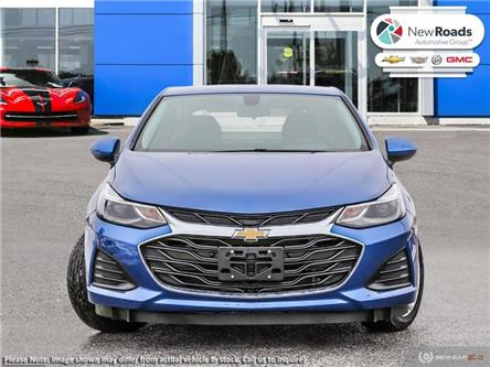 2019 Chevrolet Cruze LT (Stk: 7121478) in Newmarket - Image 2 of 23