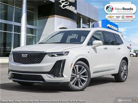 2020 Cadillac XT6 Premium Luxury (Stk: Z124868) in Newmarket - Image 1 of 22