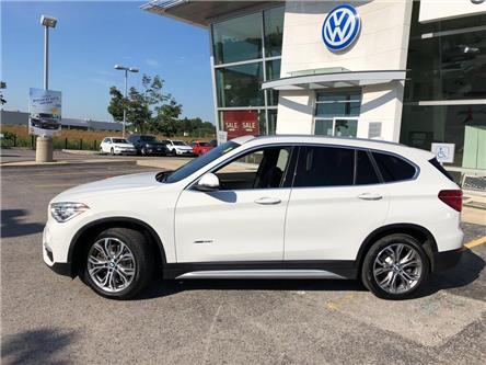 2016 BMW X1 xDrive28i (Stk: 5986V) in Oakville - Image 2 of 19