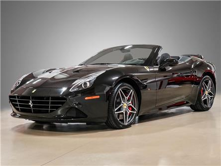 2017 Ferrari California T (Stk: U4371) in Vaughan - Image 1 of 21