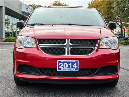 2014 Dodge Grand Caravan SE/SXT (Stk: 197578A) in Burlington - Image 2 of 27