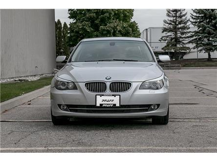 2009 BMW 535i xDrive (Stk: U5709) in Mississauga - Image 2 of 22