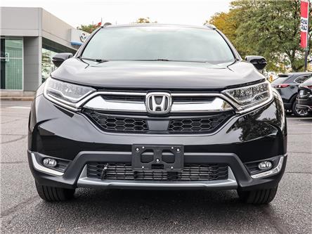 2017 Honda CR-V Touring (Stk: 2022) in Burlington - Image 2 of 30