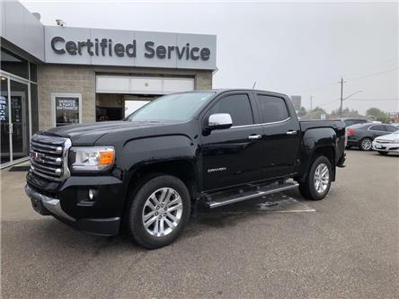 2018 GMC Canyon  (Stk: 9018A) in Blenheim - Image 2 of 18