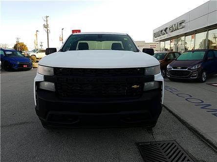 2020 Chevrolet Silverado 1500 Work Truck (Stk: 20-239) in Listowel - Image 2 of 10