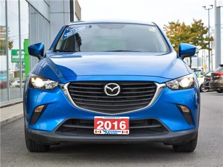 2016 Mazda CX-3 GX (Stk: P3981) in Etobicoke - Image 2 of 28