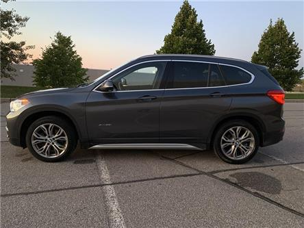 2017 BMW X1 xDrive28i (Stk: B19153-1) in Barrie - Image 2 of 14