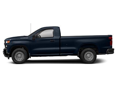 2020 Chevrolet Silverado 1500 Work Truck (Stk: 138786) in BRAMPTON - Image 2 of 8