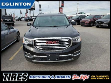 2019 GMC Acadia SLE-2 (Stk: KZ205056) in Mississauga - Image 2 of 17