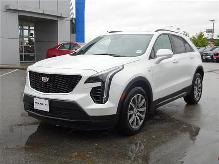 2020 Cadillac XT4 Sport (Stk: 0200810) in Langley City - Image 1 of 6