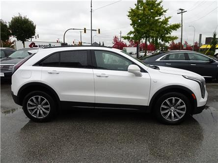 2020 Cadillac XT4 Sport (Stk: 0200810) in Langley City - Image 2 of 6