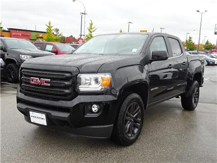 2020 GMC Canyon SLE (Stk: 0200980) in Langley City - Image 1 of 6