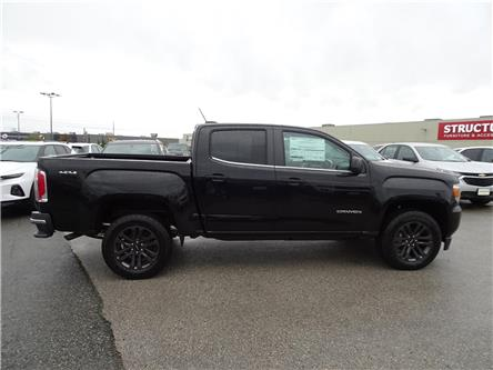 2020 GMC Canyon SLE (Stk: 0200980) in Langley City - Image 2 of 6