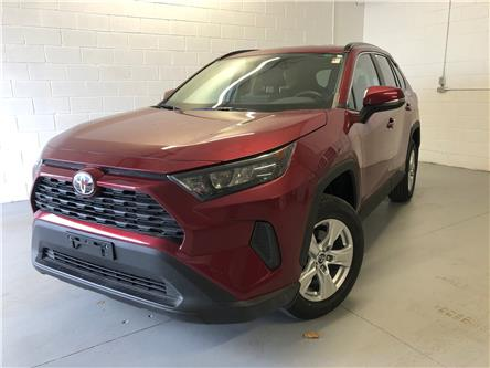 2019 Toyota RAV4 LE (Stk: TV341) in Cobourg - Image 1 of 9