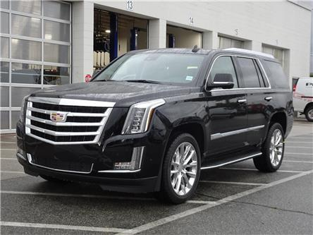 2020 Cadillac Escalade Luxury (Stk: 0201360) in Langley City - Image 1 of 6