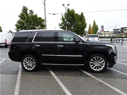 2020 Cadillac Escalade Luxury (Stk: 0201360) in Langley City - Image 2 of 6
