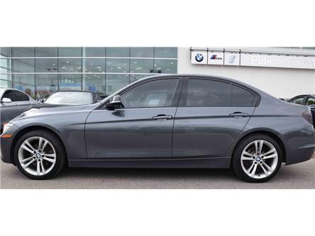 2013 BMW 328i xDrive (Stk: 539543T) in Brampton - Image 2 of 18