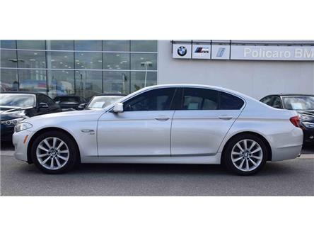 2012 BMW 528i xDrive (Stk: W02878T) in Brampton - Image 2 of 19