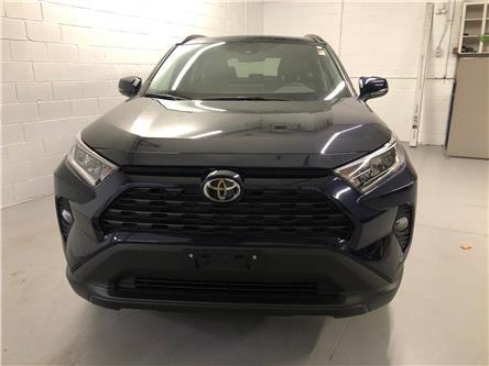 2019 Toyota RAV4 XLE (Stk: TV349) in Cobourg - Image 2 of 8