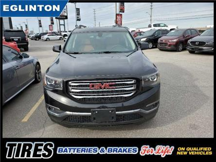 2019 GMC Acadia SLT-1 (Stk: KZ278472) in Mississauga - Image 2 of 18