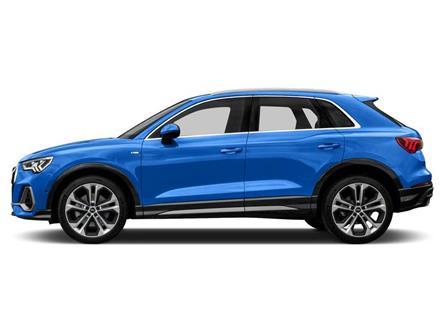 2020 Audi Q3 45 Technik (Stk: N5419) in Calgary - Image 2 of 3