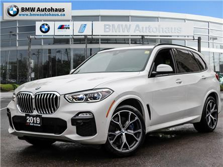 2019 BMW X5 xDrive40i (Stk: P9182) in Thornhill - Image 1 of 32