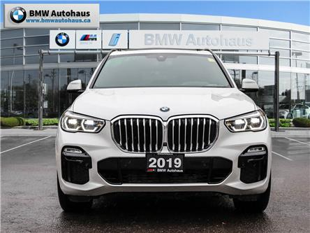 2019 BMW X5 xDrive40i (Stk: P9182) in Thornhill - Image 2 of 32