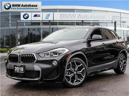 2018 BMW X2 xDrive28i (Stk: P9185) in Thornhill - Image 1 of 28