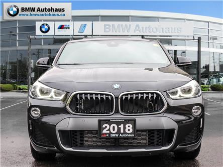 2018 BMW X2 xDrive28i (Stk: P9185) in Thornhill - Image 2 of 28