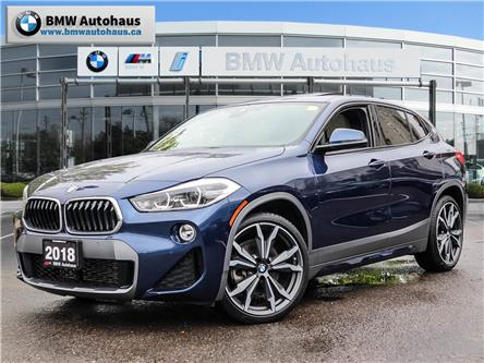 2018 BMW X2 xDrive28i (Stk: P9187) in Thornhill - Image 1 of 31