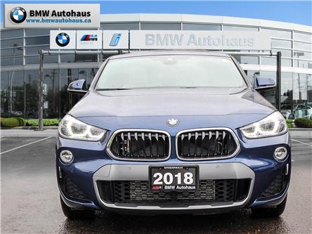2018 BMW X2 xDrive28i (Stk: P9187) in Thornhill - Image 2 of 31