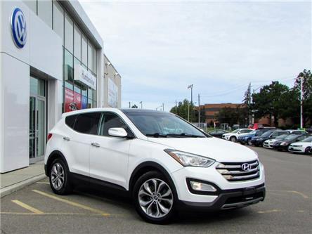 2013 Hyundai Santa Fe Sport 2.0T Premium (Stk: 96407A) in Toronto - Image 1 of 22