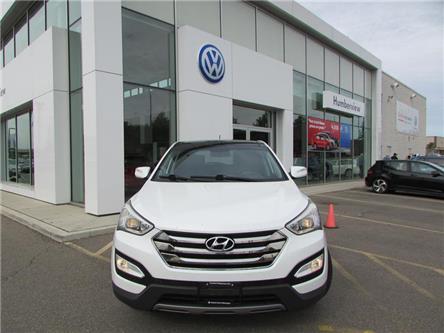 2013 Hyundai Santa Fe Sport 2.0T Premium (Stk: 96407A) in Toronto - Image 2 of 22