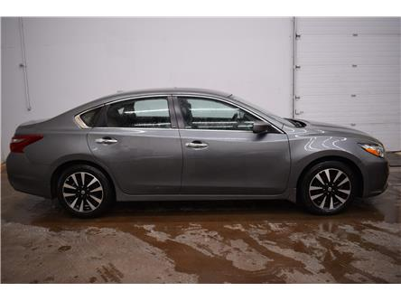 2018 Nissan Altima 2.5 SV (Stk: B4820) in Cornwall - Image 1 of 30