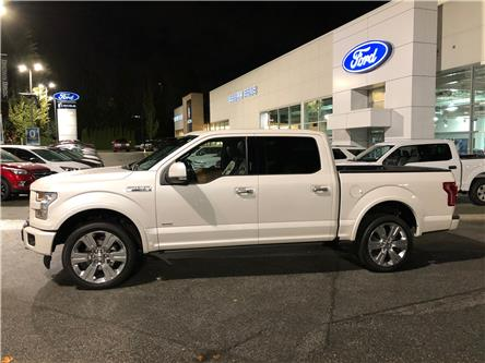 2017 Ford F-150 Limited (Stk: OP19355) in Vancouver - Image 2 of 27