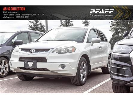 2007 Acura RDX Base (Stk: 19722) in Newmarket - Image 1 of 15
